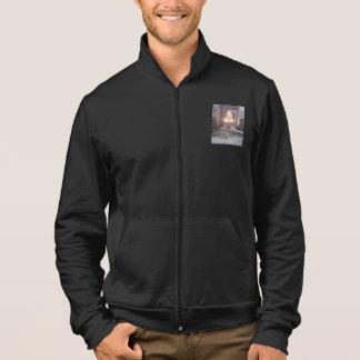 Norfolk Southern #3288 Fleece Zip Jogger Jacket