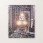 Norfolk Southern #3288 Puzzle