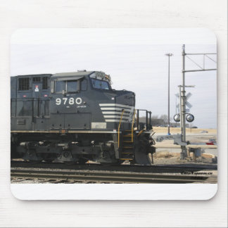 Norfolk Southern 9780 Mouse Mat