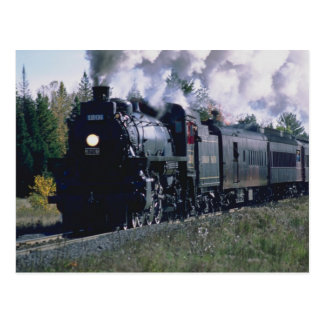 Norfolk/Southern No. 1218 at KeNova WVA Postcard