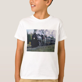Norfolk/Southern No. 1218 at KeNova WVA T-Shirt