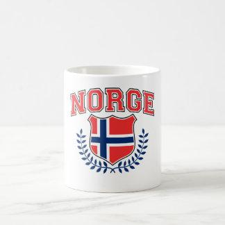Norge Coffee Mug