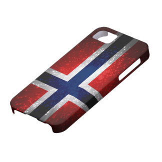 Norge; norske iPhone 5 cases