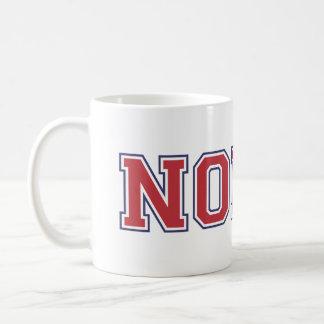 NORGE (Norway) Mug