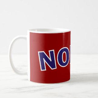 Norge Norway Mug