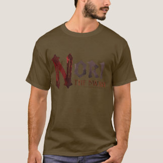 Nori Name T-Shirt