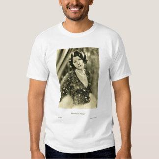 Norma Talmadge 1920s vintage portrait T-shirt