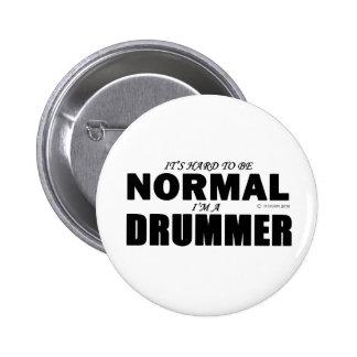 Normal Drummer Buttons