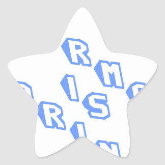 normal-is-boring-slice png star stickers