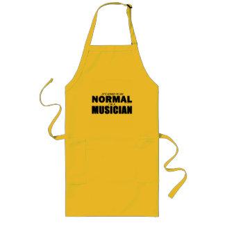 Normal Musician Aprons
