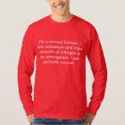 normal normal T-Shirt