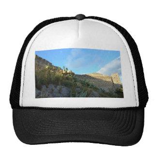 Norman Castle Scalea Trucker Hat