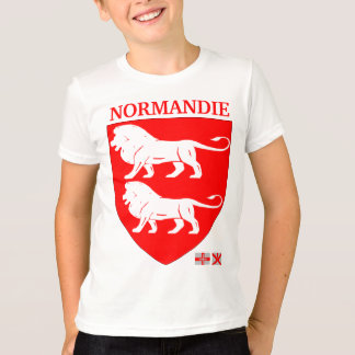 NORMANDIE NORMANDY FRANCE T-Shirt