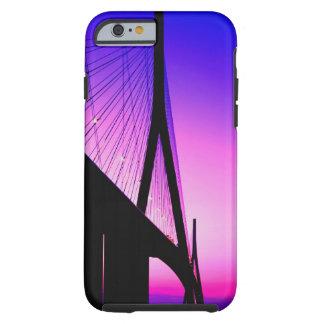 Normandy Bridge, Le Havre, France iPhone 6 Case