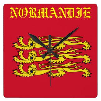 Normandy clock