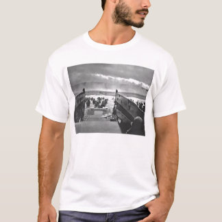 Normandy Invasion at D-Day - 1944 T-Shirt