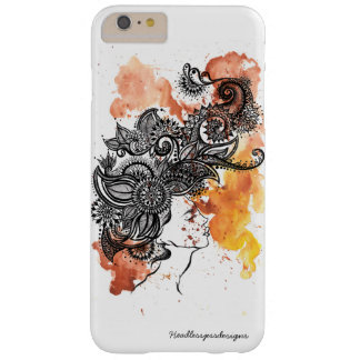 Norna: Girl and Mandala of Fate. Barely There iPhone 6 Plus Case