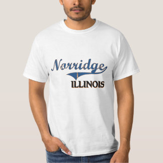Norridge Illinois City Classic T-shirt