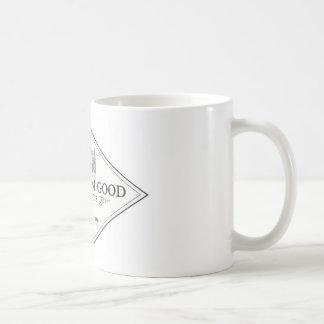 Norris Dam Good Products Basic White Mug