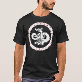 Norse Dragon T-Shirt