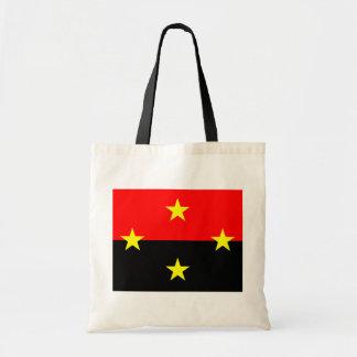 NorteSantander, Columbia Budget Tote Bag