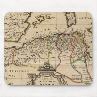 North Africa 3 Mouse Mat