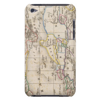North Africa Case-Mate iPod Touch Case