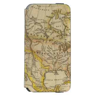 North America 10 2 Incipio Watson™ iPhone 6 Wallet Case