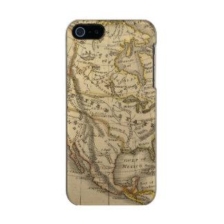 North America 10 Incipio Feather® Shine iPhone 5 Case