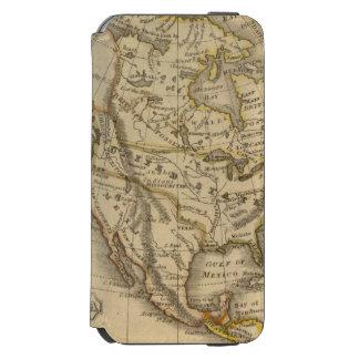North America 10 Incipio Watson™ iPhone 6 Wallet Case