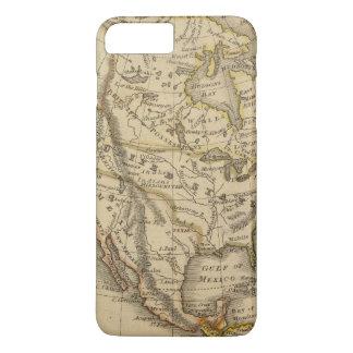 North America 10 iPhone 8 Plus/7 Plus Case