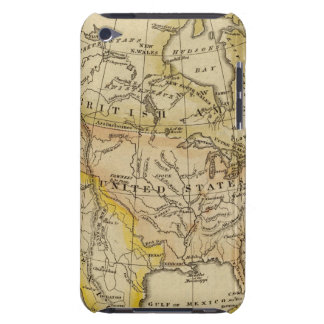 North America 10 iPod Touch Cases
