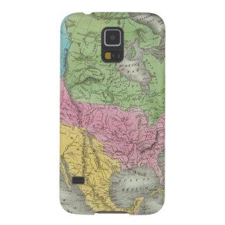 North America 11 Galaxy S5 Covers