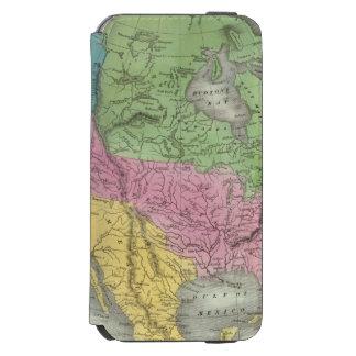 North America 11 Incipio Watson™ iPhone 6 Wallet Case