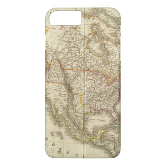 North America 13 iPhone 8 Plus/7 Plus Case