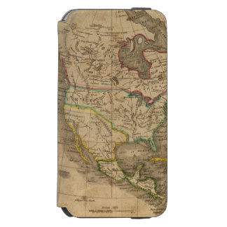 North America 14 Incipio Watson™ iPhone 6 Wallet Case