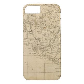 North America 15 iPhone 8/7 Case