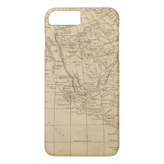North America 15 iPhone 8 Plus/7 Plus Case