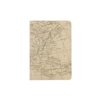 North America 15 Passport Holder