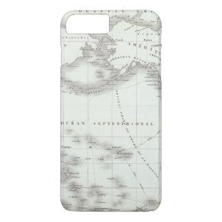 North America 16 iPhone 8 Plus/7 Plus Case