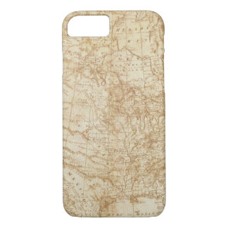 North America 1804 iPhone 8/7 Case