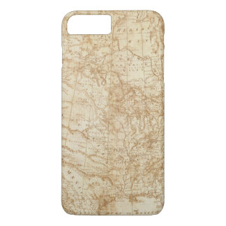 North America 1804 iPhone 8 Plus/7 Plus Case
