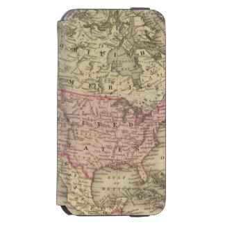 North America 19 Incipio Watson™ iPhone 6 Wallet Case
