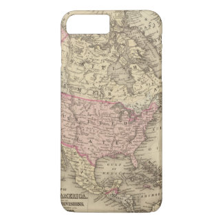 North America 19 iPhone 8 Plus/7 Plus Case