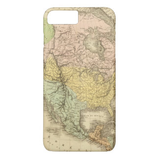 North America 20 2 iPhone 8 Plus/7 Plus Case