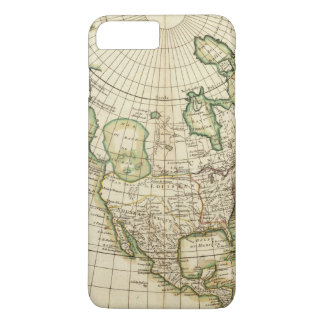 North America 21 iPhone 8 Plus/7 Plus Case