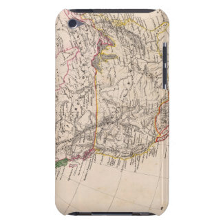 North America 23 Barely There iPod Cover