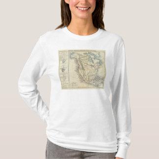 North America 24 T-Shirt