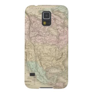 North America 25 Galaxy S5 Covers