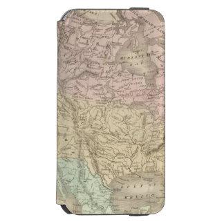 North America 25 Incipio Watson™ iPhone 6 Wallet Case